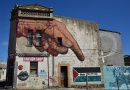 STREET ART IN CAPE TOWN