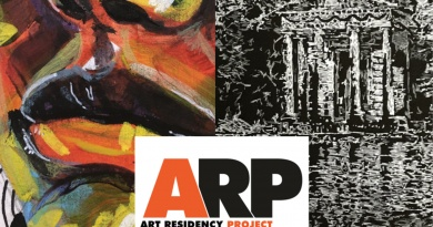 IMAGINING REALITIES – SKUMBUZO VABAZA and JORDAN SWEKE upcoming show in Rome for ARP 6th Edition